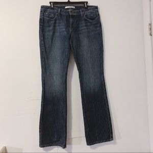 Joes Jeans Honey Bootcut Dark Wash plus 33